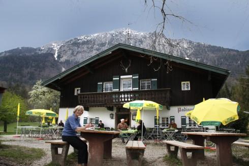 Restaurant In Bad Reichenhall