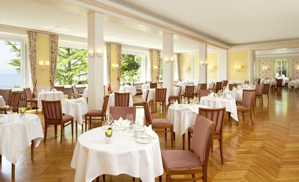 Hotel Bad Schachen Speisekarte