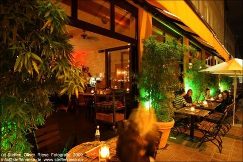 restaurant enchilada in n rnberg. Black Bedroom Furniture Sets. Home Design Ideas