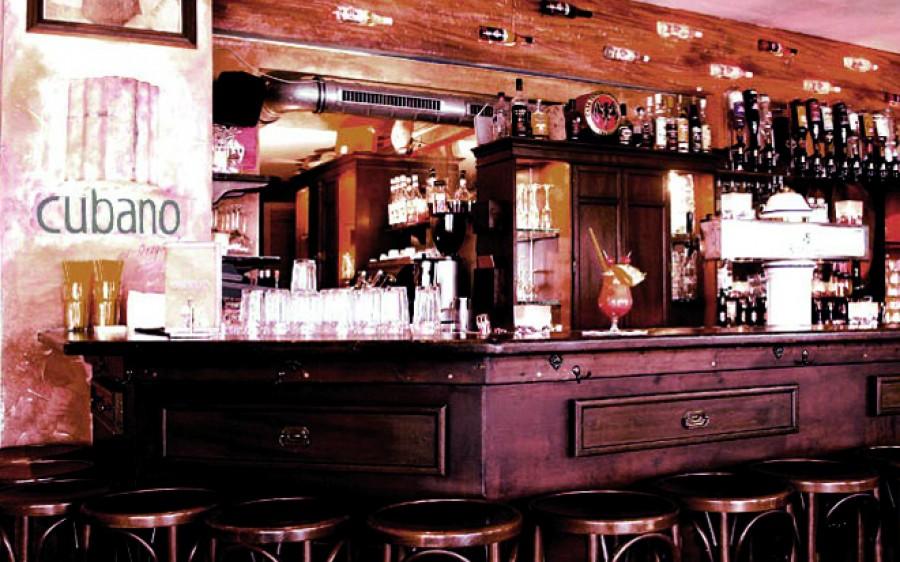 Cubano bar y restaurante in n rnberg for Bar 42 nurnberg
