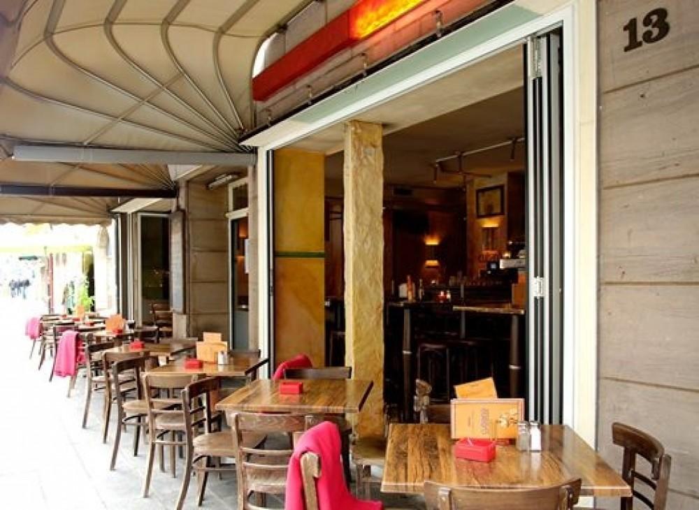 cubano bar y restaurante in n rnberg. Black Bedroom Furniture Sets. Home Design Ideas