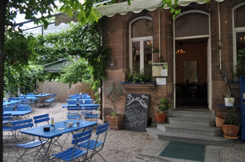 restaurant garten kreta in n rnberg. Black Bedroom Furniture Sets. Home Design Ideas