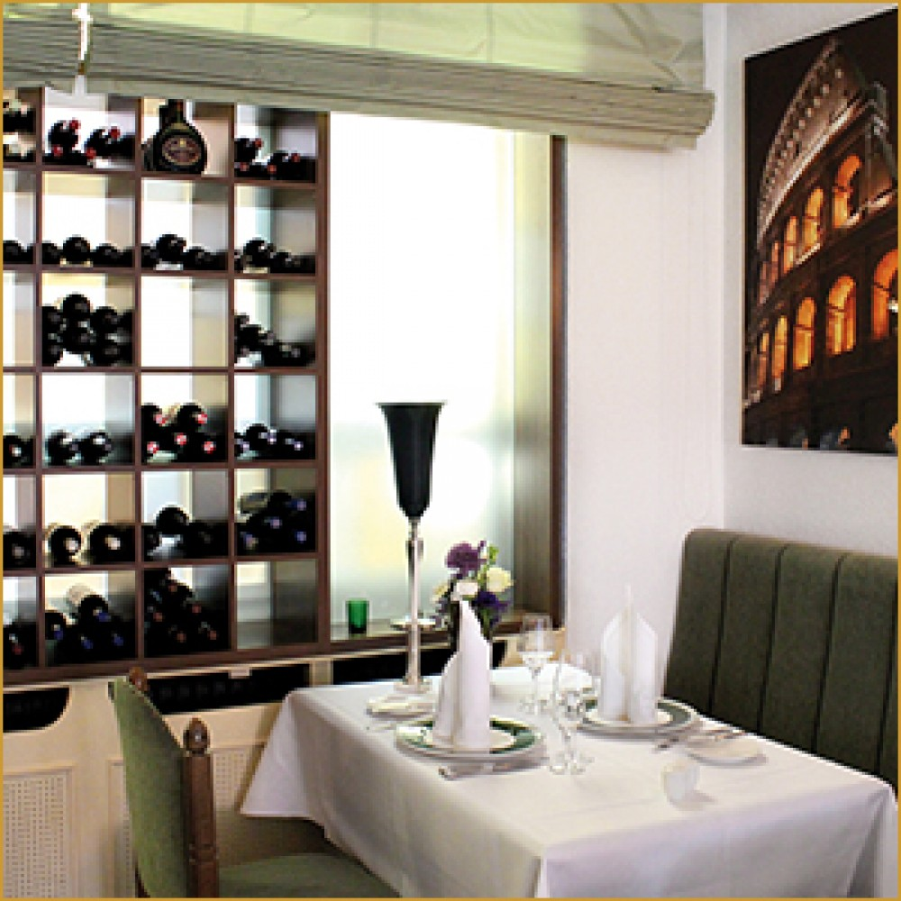 Restaurant Bayerischer Hof in Erlangen
