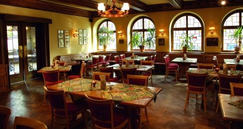 restaurant w rzburger hofbr ukeller in w rzburg. Black Bedroom Furniture Sets. Home Design Ideas