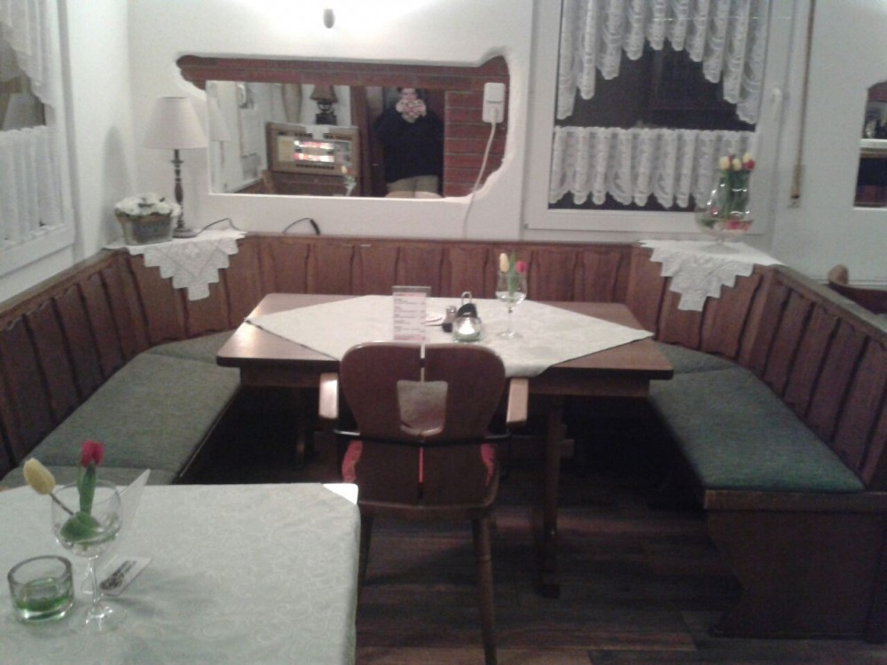 Restaurant Fachwerk Schwelm in Schwelm