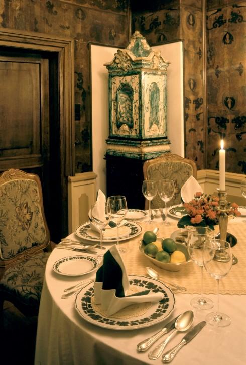 Restaurant Churfuerstliche Waldschaenke in Moritzburg