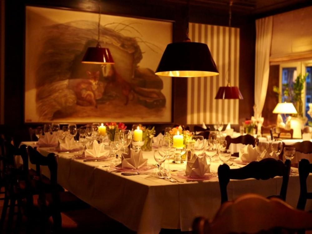 Fuchsbau Hotel Restaurant