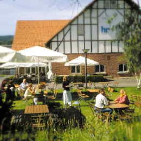 Restaurant Gutshof In Kassel