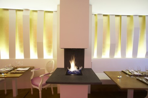 restaurant der zauberlehrling in stuttgart. Black Bedroom Furniture Sets. Home Design Ideas