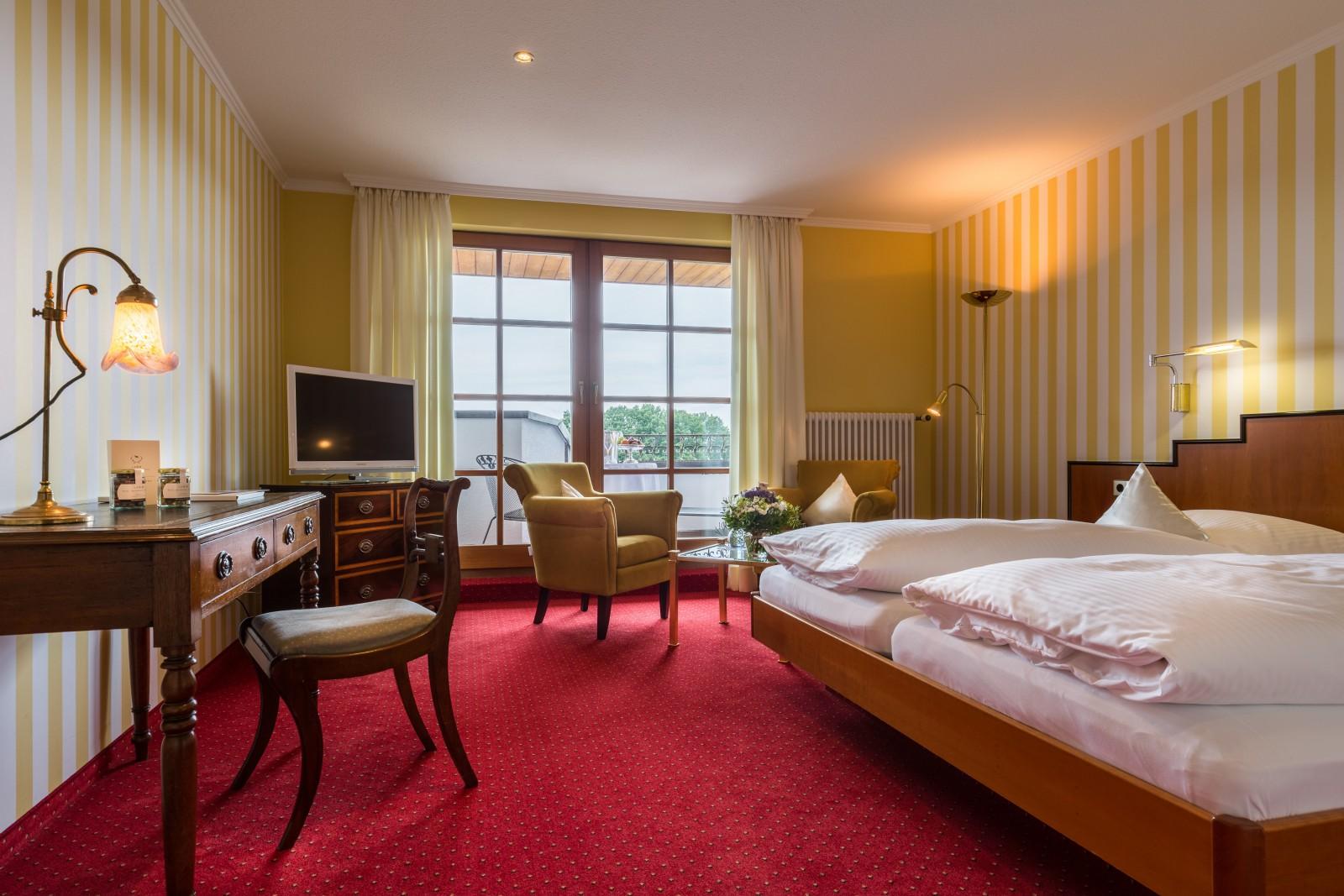Hotel Bad Herrenalb Rotensol