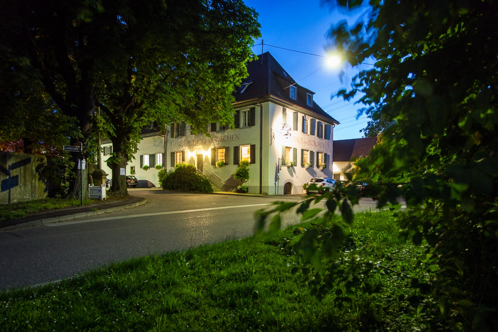 Bad Krozingen Hotel