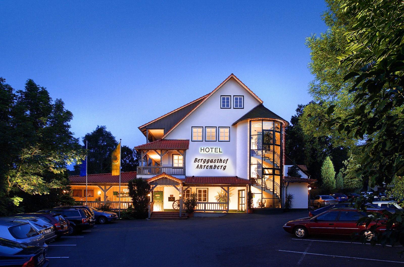 Hotel Ahrenberg Bad Sooden Allendorf