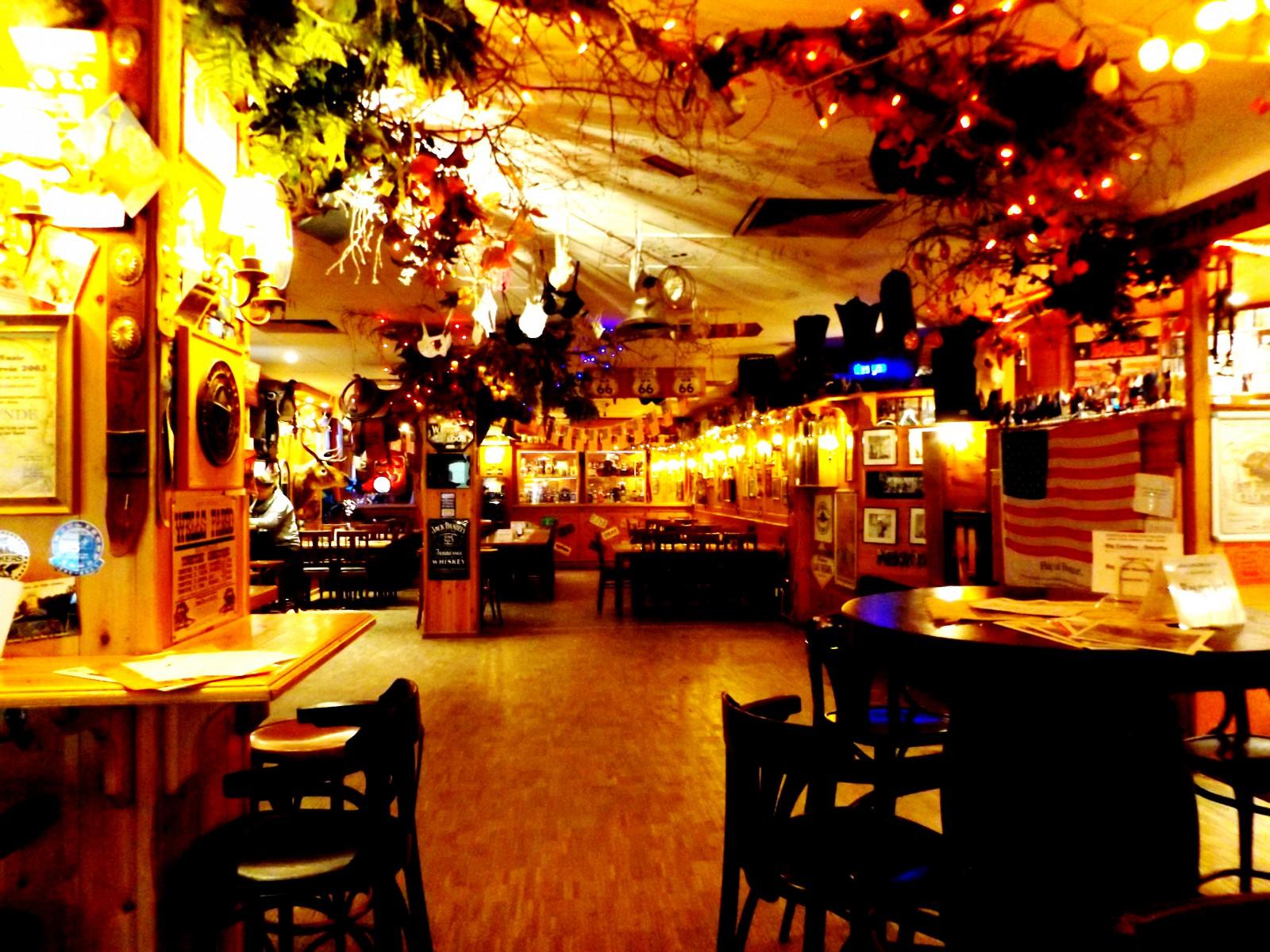 Western Restaurant Berlin
