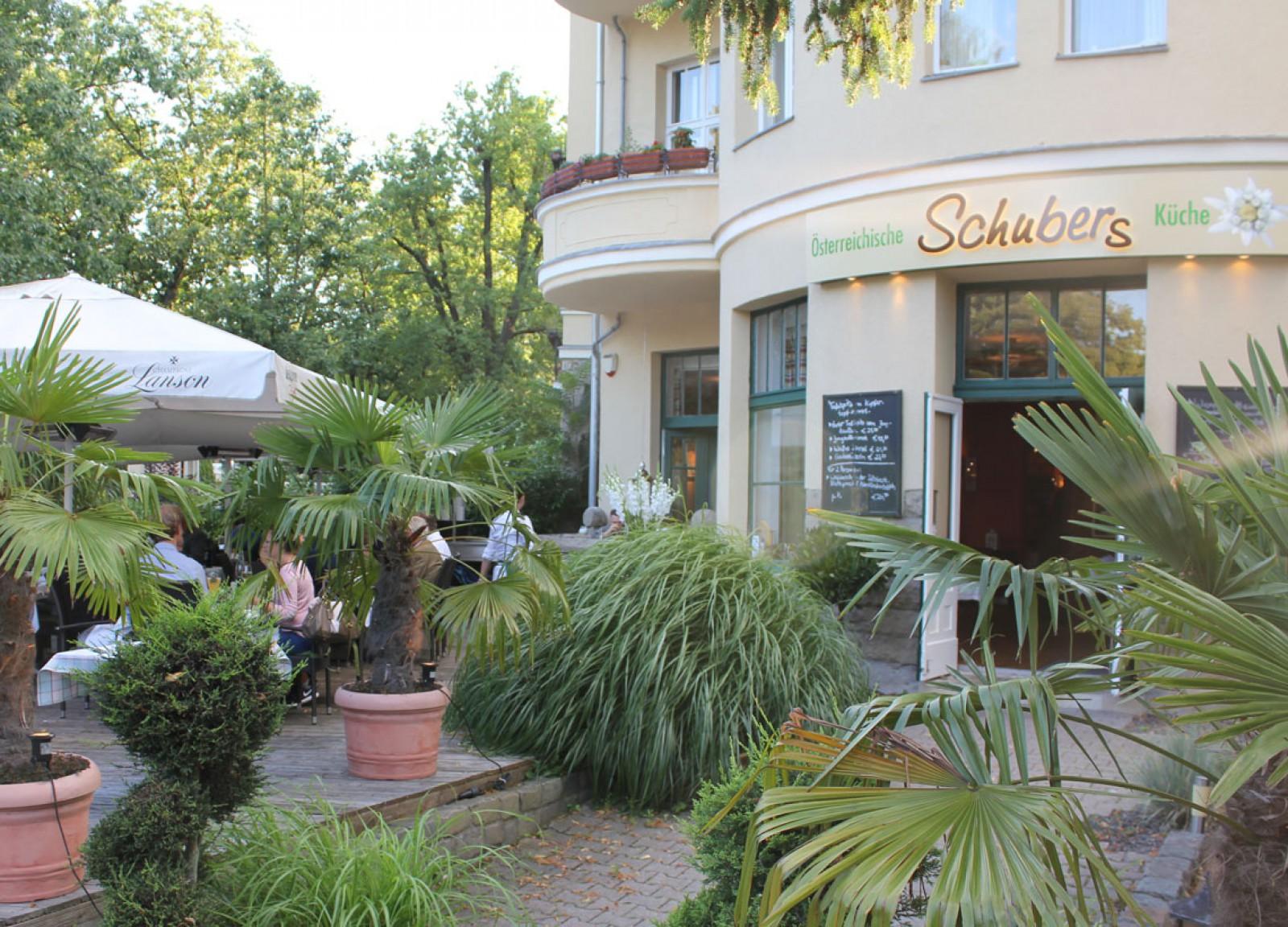 schubers Österreichische küche in berlin