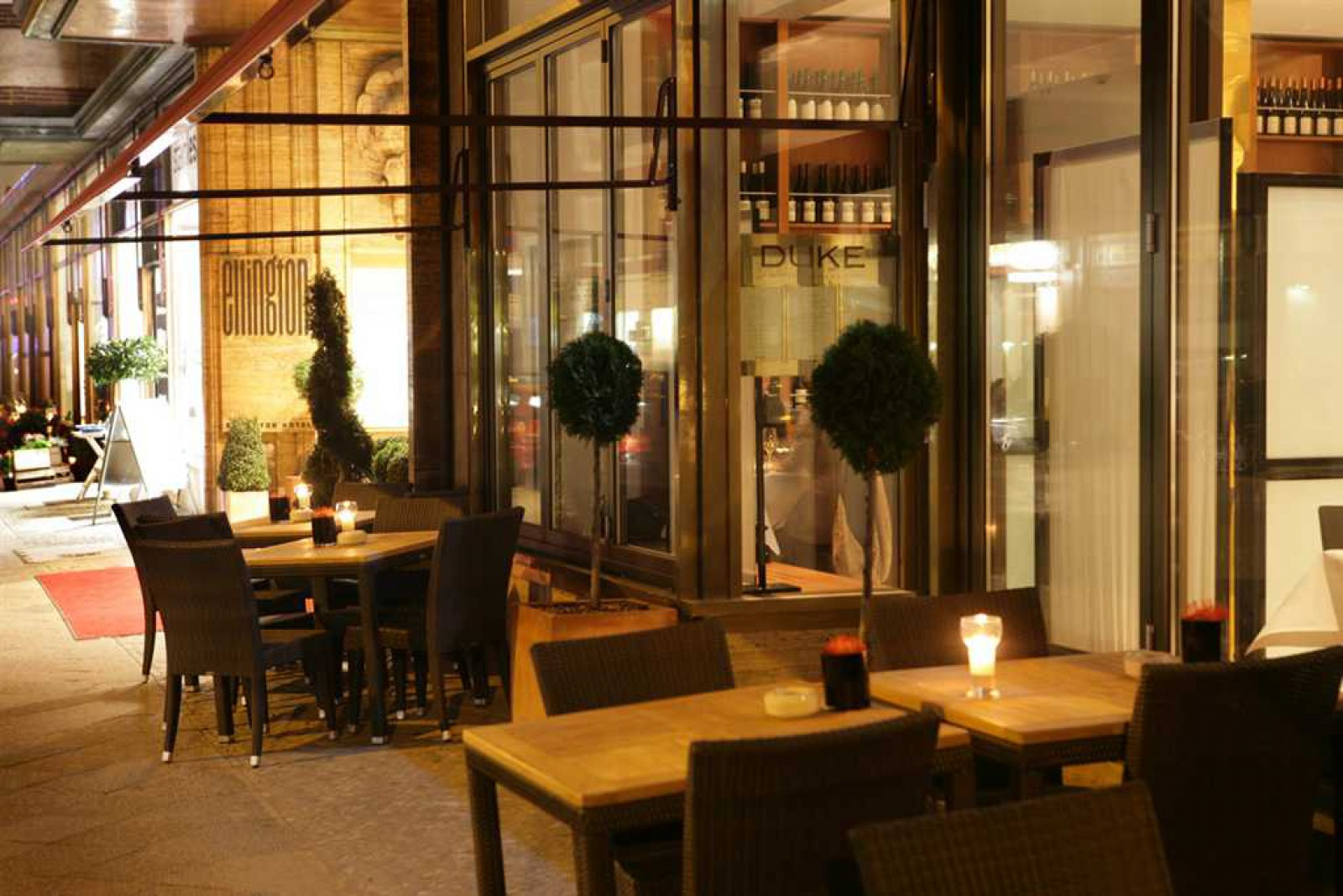 Berlin Ellington Hotel