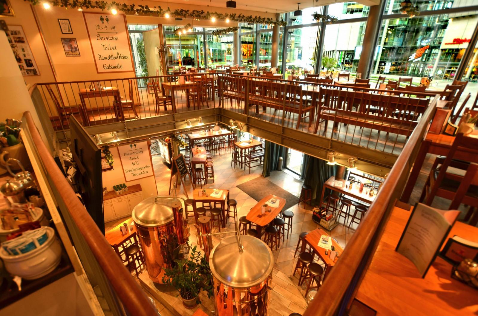 Cafe Berlin Stellenangebote