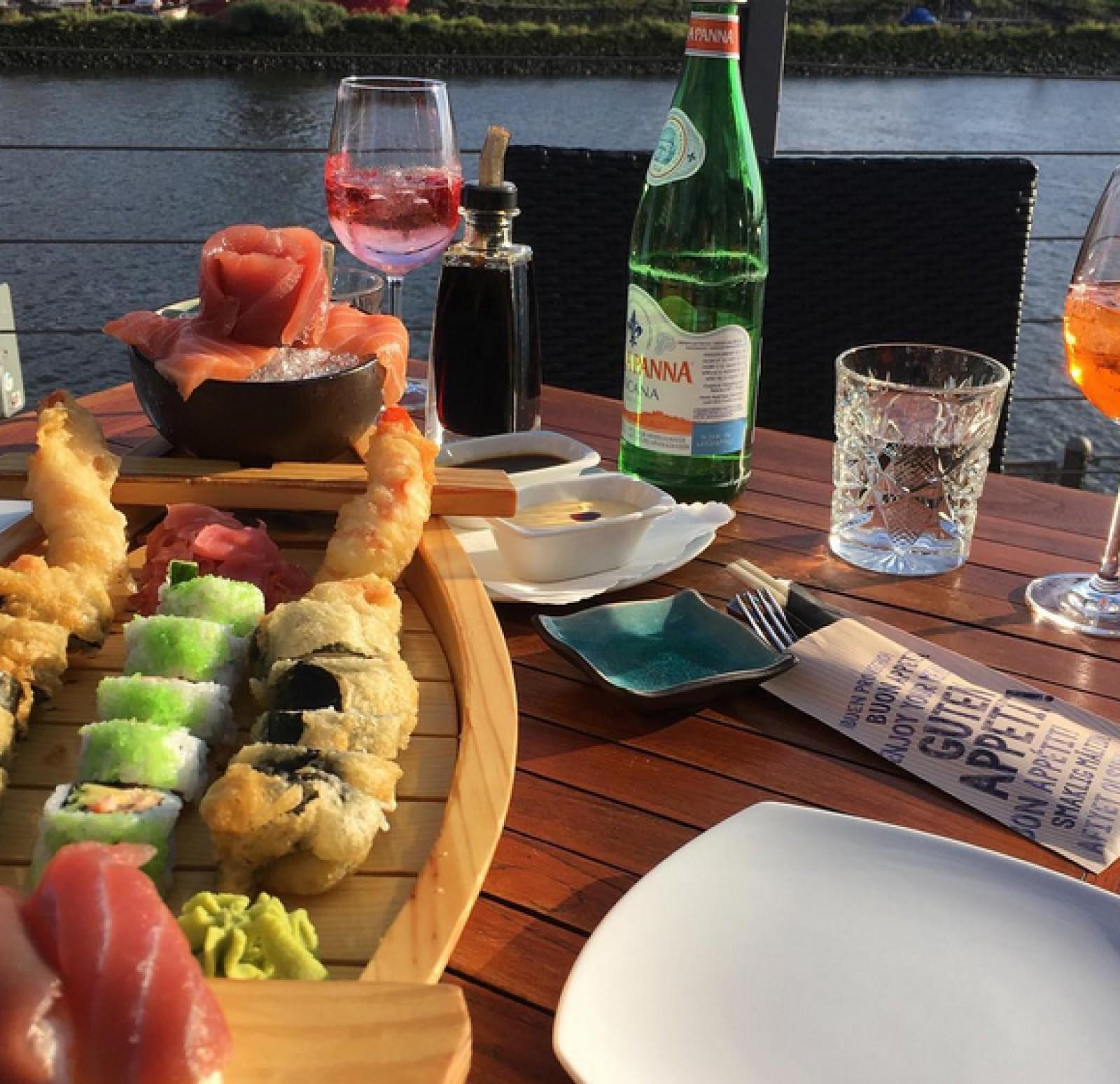 Restaurant Chilli Club Bremen In Bremen