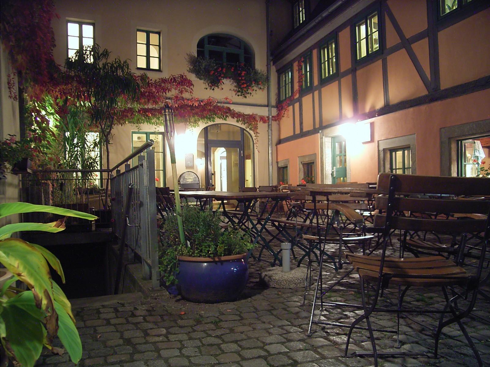 Restaurant BrennNessel in Dresden
