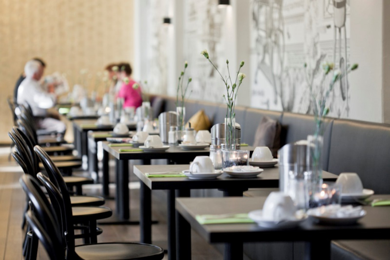 Restaurant Maximus Dresden