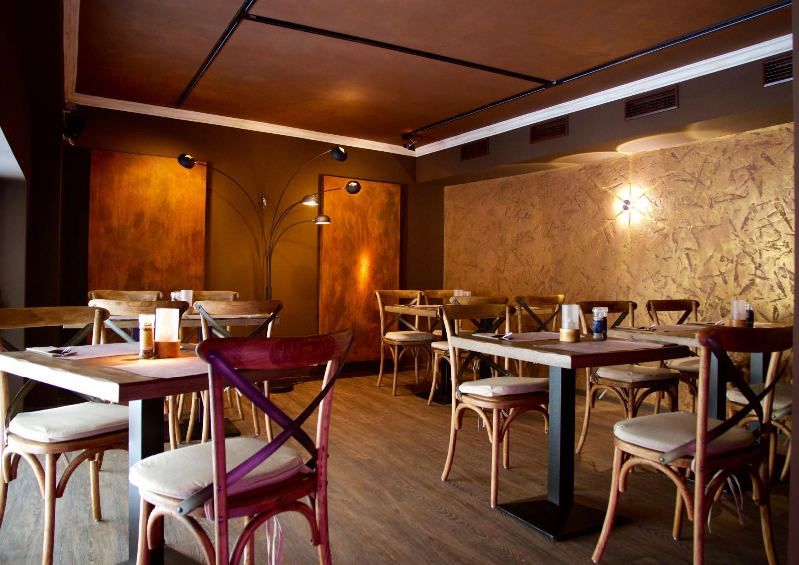 Restaurant Taberna Portuguesa in Dresden