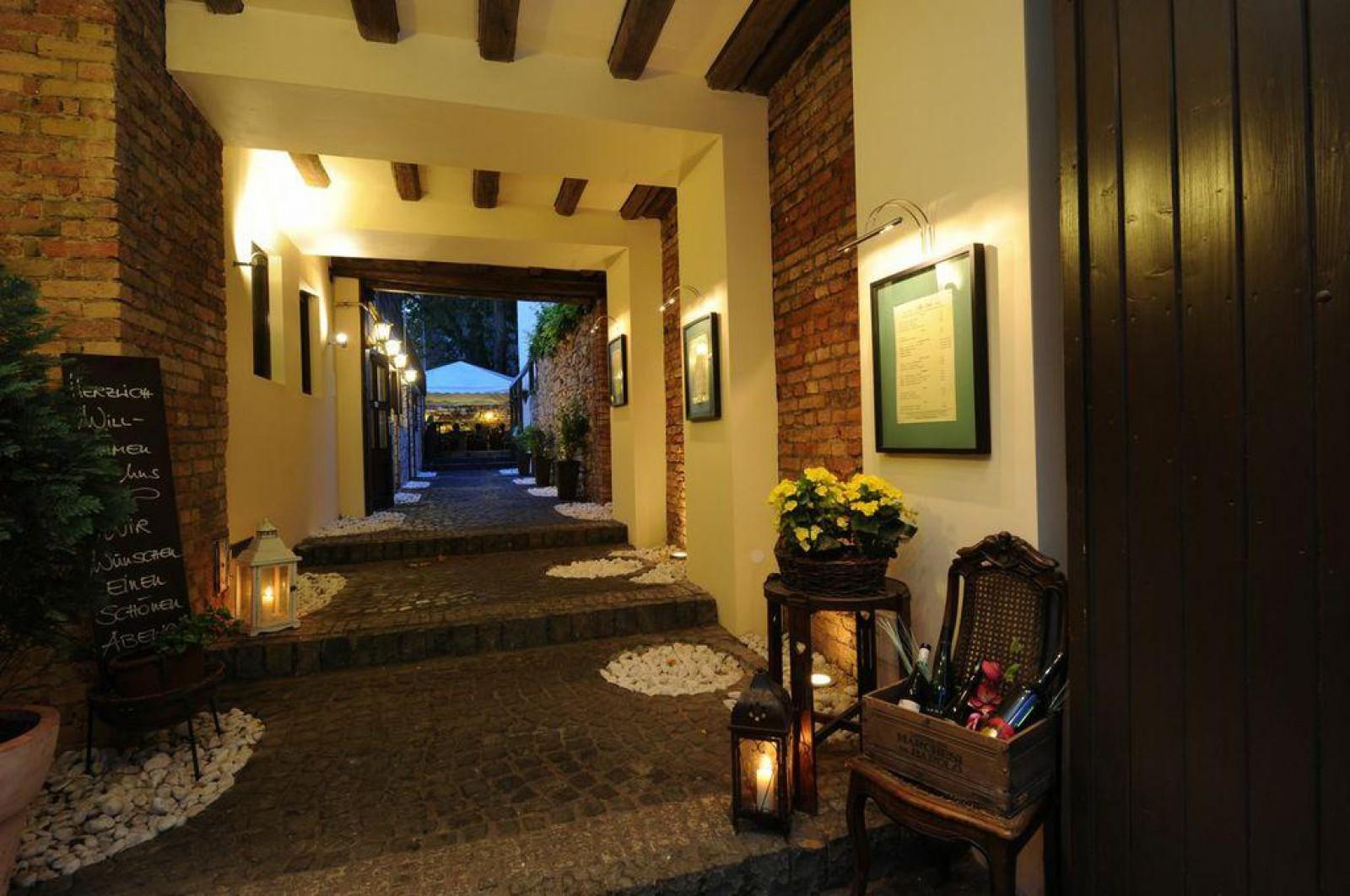 Restaurant Alta Villa Eltville