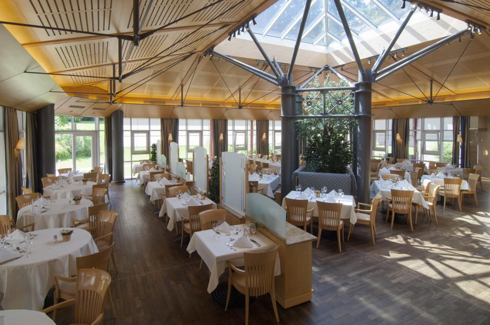 Hotel Leoni Berg Starnberger See