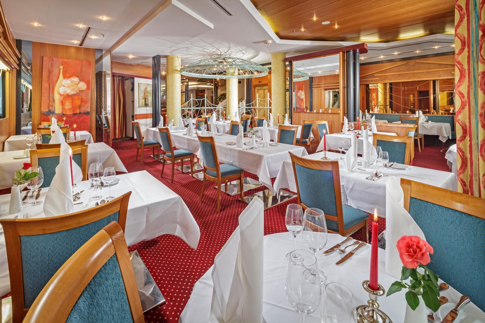 Luitpoldpark Restaurant