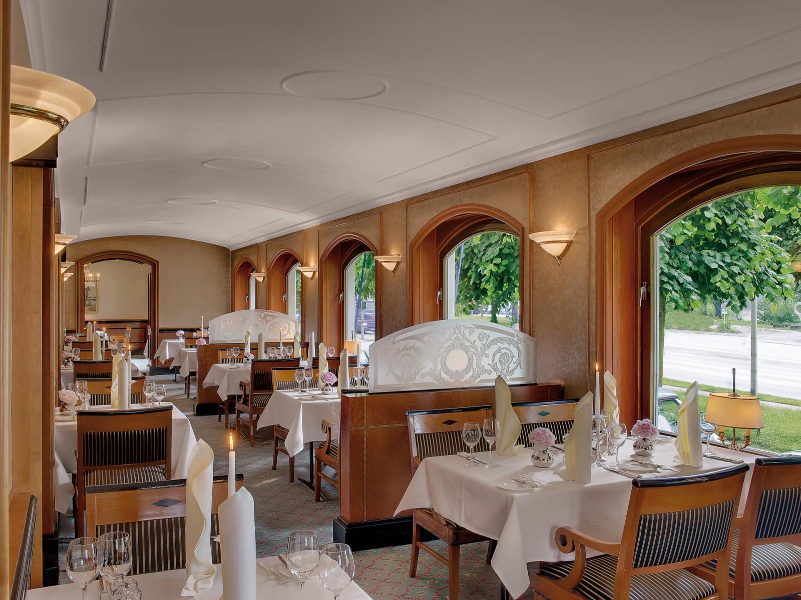 Hotel Atlantic Hamburg Restaurant Speisekarte