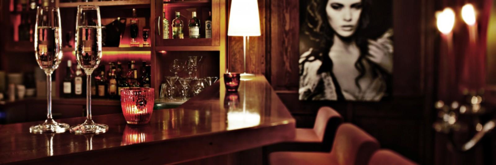 Restaurant Berghotel Lothar Mai Haus in Hofbieber Steens