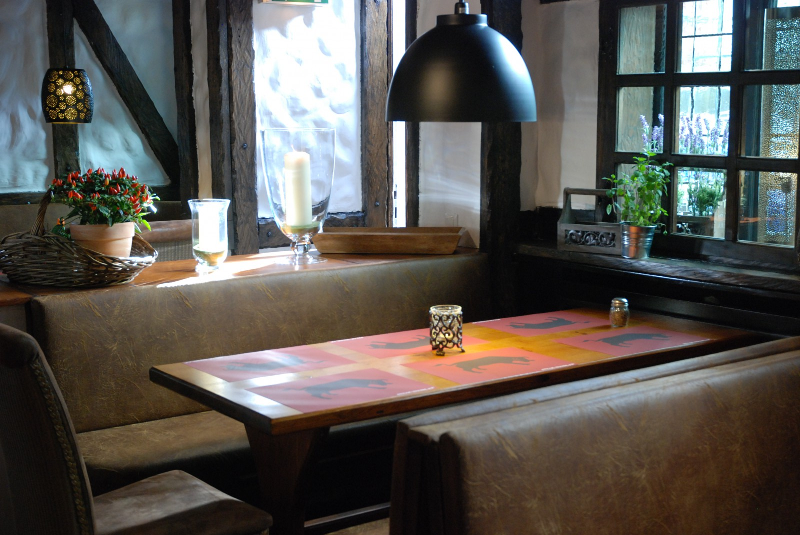 Steakhouse No 1 Kiel