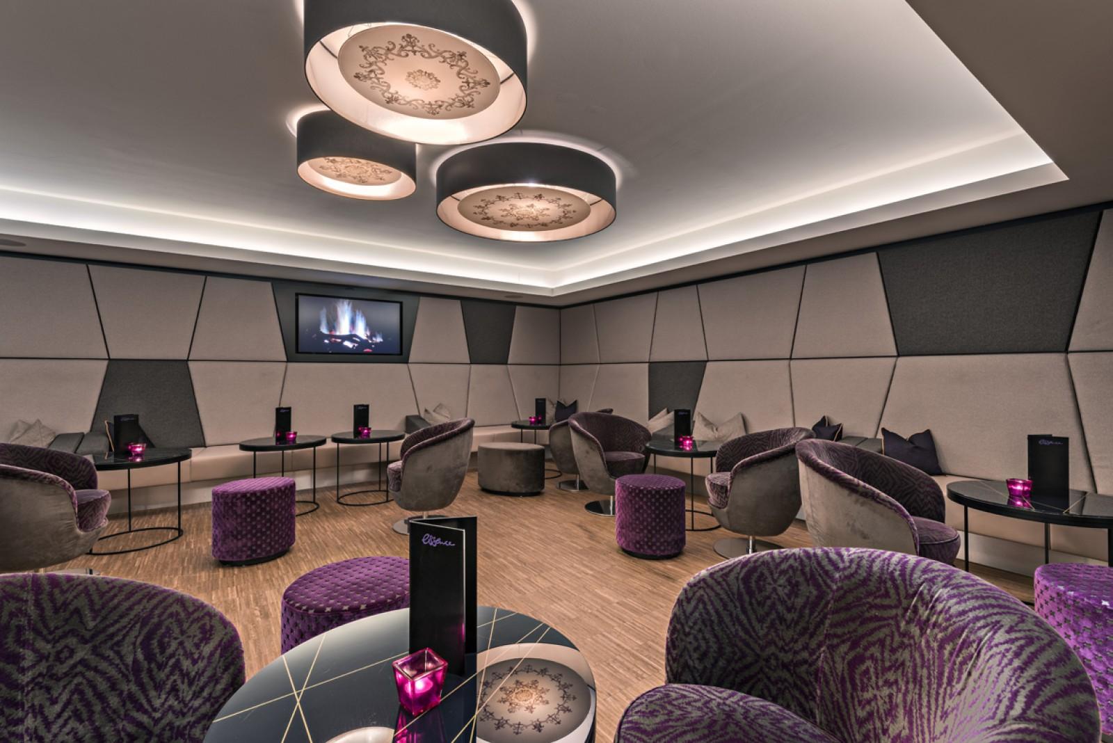 Essence Restaurant Lounge in München