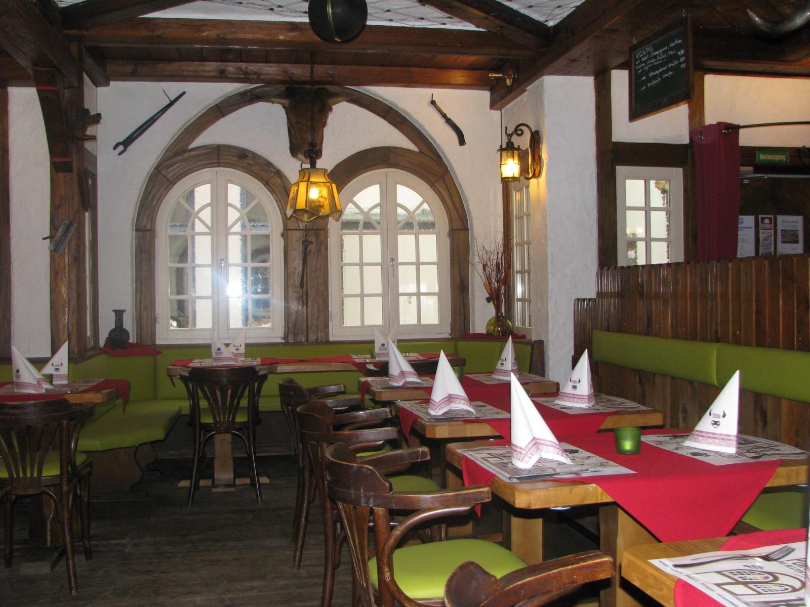 Porterhouse Radolfzell
