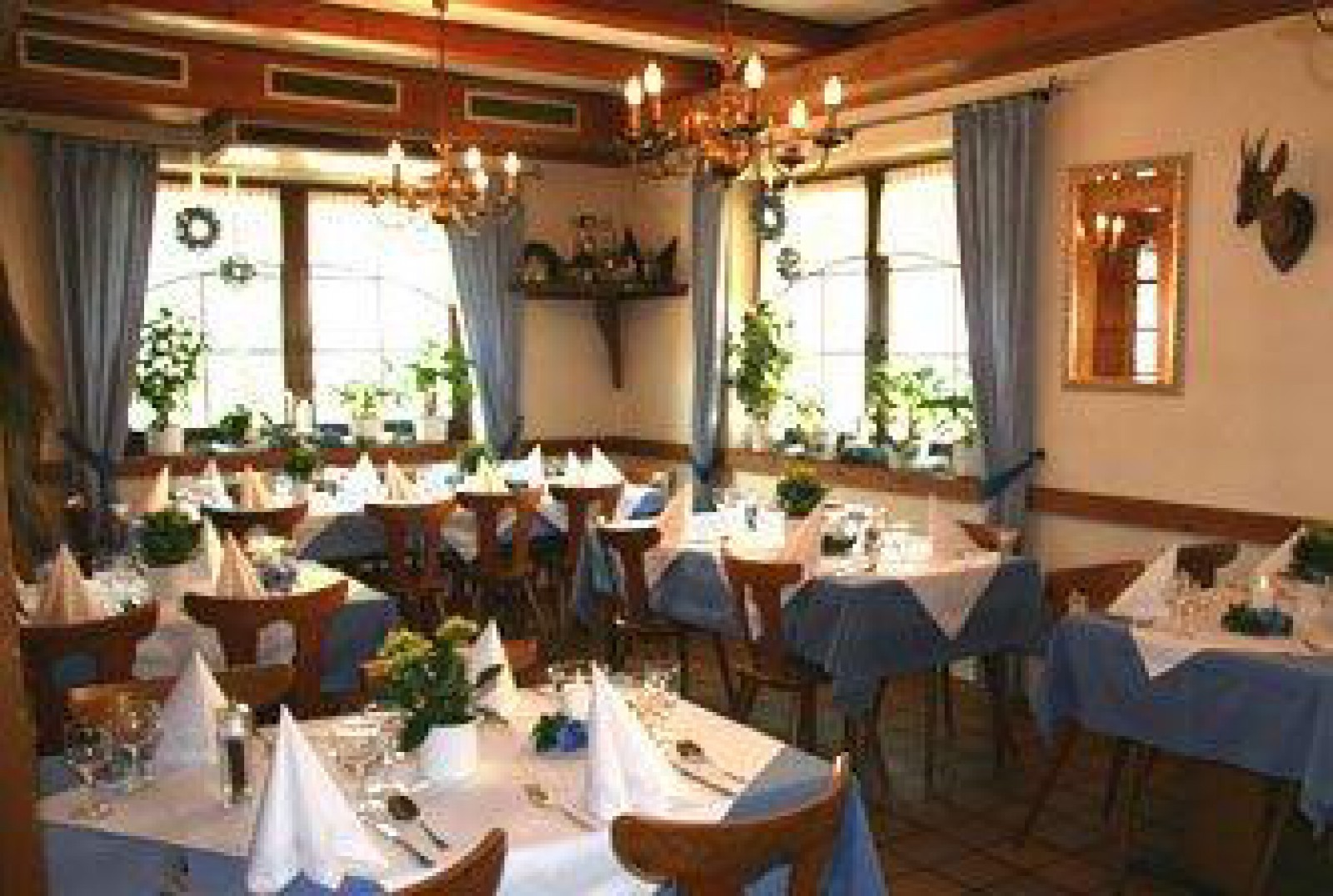 Werneths Landgasthof Hirschen Hotel Restaurant