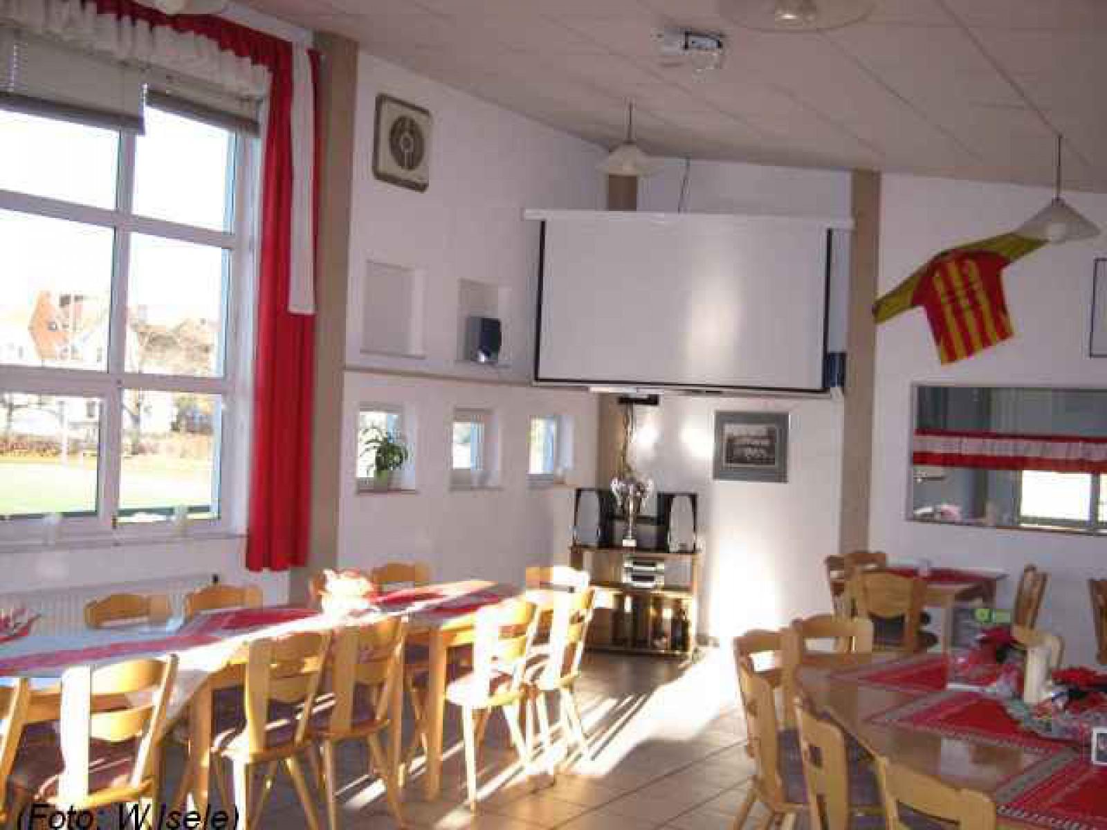 Restaurant Am Stadion