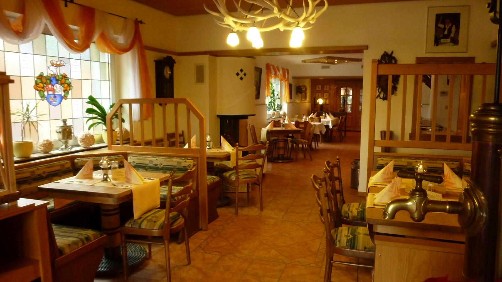 Hotel Restaurant Haus Berger in Viersen