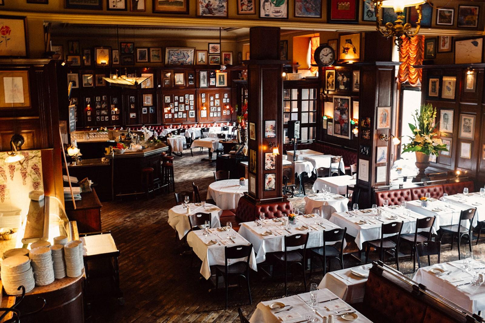 Wiesbaden Restaurant