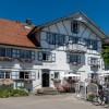 Restaurant Hotel-Gasthof Zur Kapelle in Nonnenhorn (Bayern / Lindau (Bodensee))]