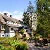 Restaurant Romantik Hotel Stryckhaus in Willingen (Upland) (Hessen / Waldeck-Frankenberg)]