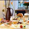 Restaurant HOTEL DER LINDENHOF in Gotha