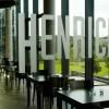 Restaurant Henrichs in Hattingen