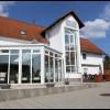 Restaurant Parkhotel am Schloss Machern in Machern (Sachsen / Muldentalkreis)]