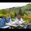 Restaurant Parkhotel Biedenkopf in Biedenkopf (Hessen / Marburg-Biedenkopf)]