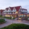 Restaurant Strandhof in Baltrum (Niedersachsen / Aurich)