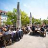 Restaurant Brauerei-Gasthof am Alten Kranen in Würzburg