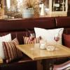 Restaurant Strandhof in Baltrum