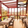 EARL-Restaurant Schloss Ranzow in Lohme