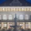 Mintrops Stadt Hotel - Restaurant M in Essen