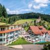 Restaurant Naturparkhotel Adler in Wolfach (Baden-Württemberg / Ortenaukreis)]