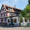 Restaurant Zum Lahmen Esel in Frankfurt am Main (Hessen / Frankfurt am Main)]