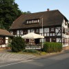 Restaurant Hotel Zum Bürgergarten  in Südharz (Sachsen-Anhalt / Sangerhausen)]